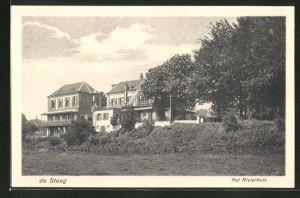 AK De Steeg, Het Rivierhuis