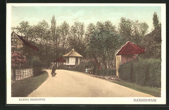 AK Harderwijk, Kleine Grindweg 0