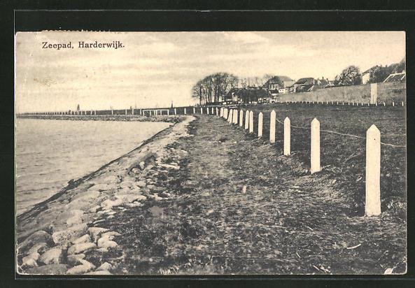 AK Zeepad, Harderwijk 0