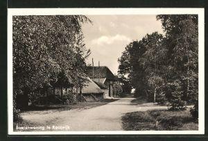 AK Kootwijk, Boerenwoning
