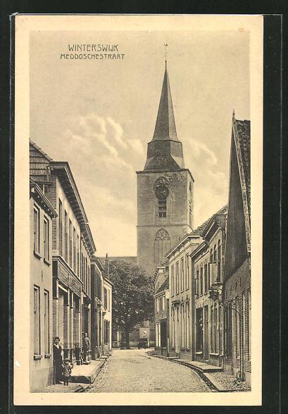 AK Winterswijk, Meddoschestraat 0