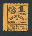 Bild zu Notgeld Mühldorf ...