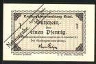 Bild zu Notgeld Ettal 191...