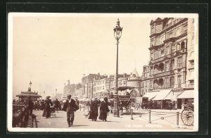 AK Brighton, The Front