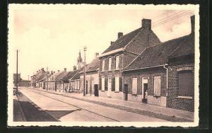 AK Stavele, Zwanestraat