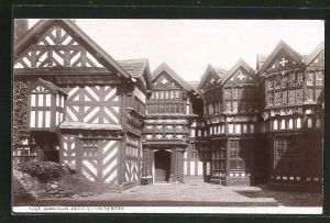 AK Congleton, Old Moreton Hall