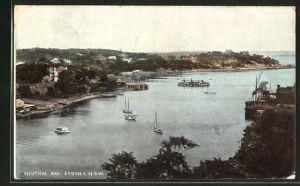 AK Sydney, Neutral Bay