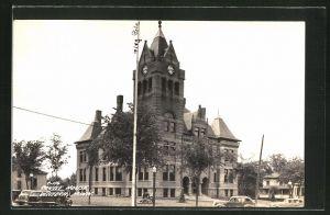 Foto-AK Waseca, MN, Court House