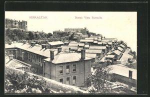 AK Gibraltar, Buena Vista Barracks