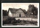 Bild zu AK Waltershausen-...