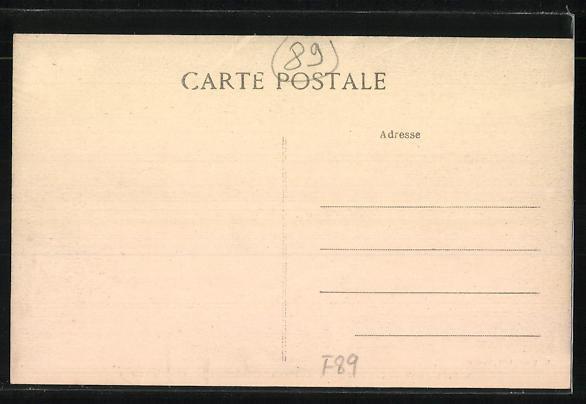 AK St-Bris, Colonie Scolaire de Montreuil-sous-Bois, Interieur de la Cuisine 1