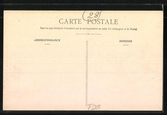 AK Prouais, Usine Prouais-Rosay-Electric, Vue d'Ensemble 1