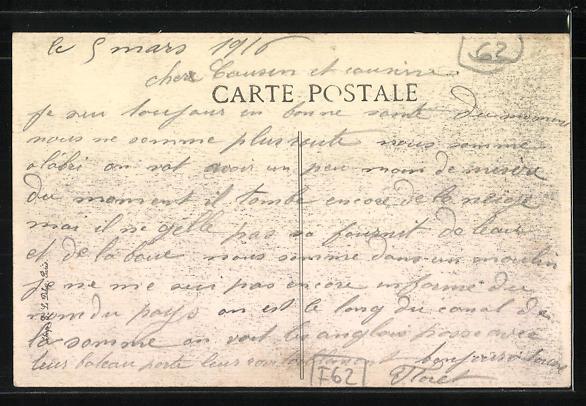 AK Bruay, Fosse No. 6, Dr. Marmottan, Le Boulevard 1
