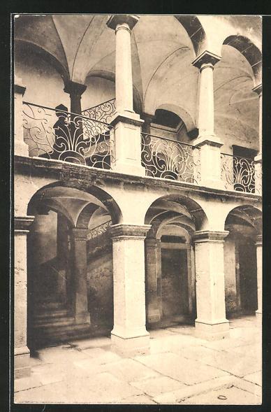 AK St. Maurice, Intérieur de maison Nr. 8372937 - oldthing ...