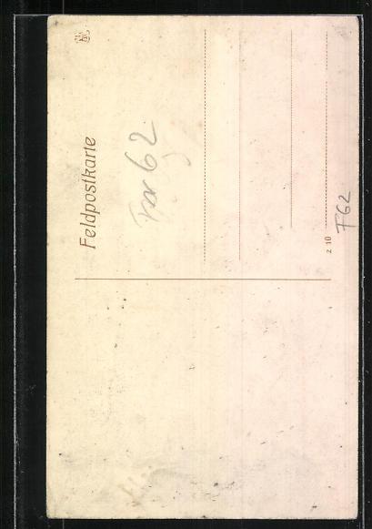 AK Lens, Grand Place 1916 1
