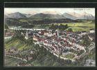 Bild zu AK Schongau am Le...
