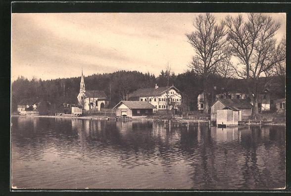 PLZ Münsing - Bayern Postleitzahlen 82541 Bad Tölz-Wolfratshausen