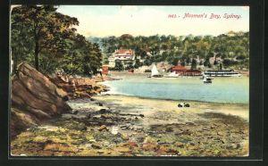 AK Sydney, Mosman's Bay