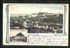 Bild zu AK Ochsenhausen, ...