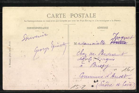 AK A Bord du Dirigeable, Ville de Paris, Le Commandant Bouttleaux assis, M. Kapferer á la direction, Zeppelin 1
