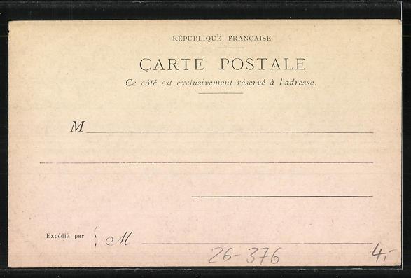 Künstler-AK Georges Stein: Paris, L'Hotel de Ville 1