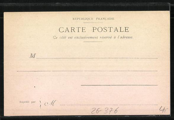 Künstler-AK Georges Stein: Paris, Le Pont Alexandre III 1