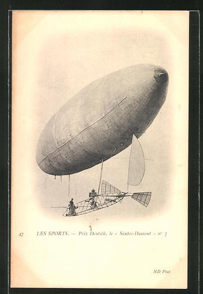 AK Zeppelin