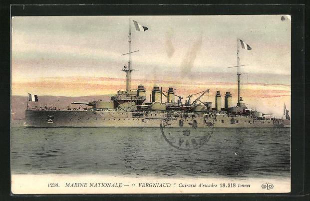 AK Marine Nationale,