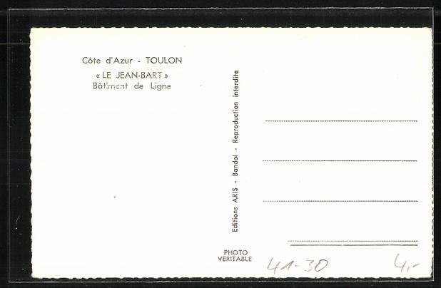 AK Toulon,