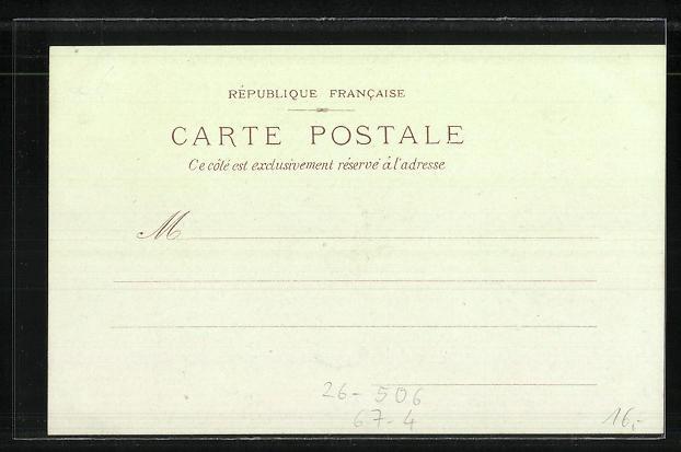 Künstler-AK Albert Guillaume: Paris, Exposition universelle de 1900, Theatre des Bonshommes Guillaume 1