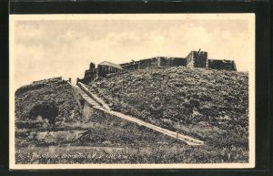 AK St. Kitts, The Citadel, Brimstone Hill