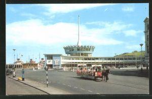AK Douglas, Sea Terminal