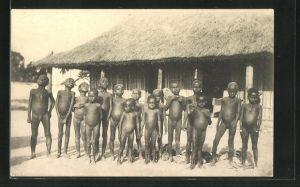 AK Timor Portugues, Tipos e Costumes