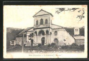AK Mahé, La Cathedrale
