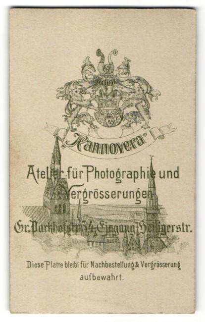 Fotografie Atelier Hannovera, Hannover, Ansicht Hannover, Kathedrale & Kirche