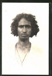 AK Mauritanie, Type Maure
