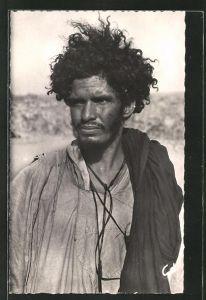 AK Mauritanie, Type de Maure