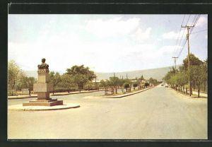 AK Tegucigalpa, Avenida Los Próceres