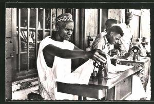 Foto-AK Bathurst, Street Tailors