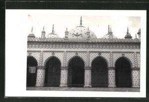 AK Bangladesch, Eingang zu einem Palast