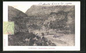 AK Cilaos, La Pavillon