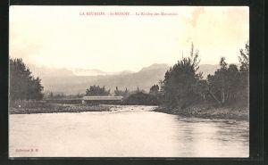 AK St-Benoit, La Rivière des Marsouins