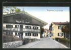 Bild zu AK Tegernsee, Ros...