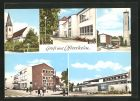 Bild zu AK Oftersheim, Ki...