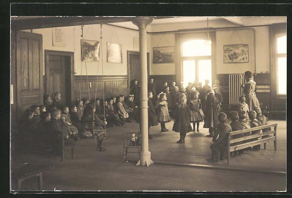 AK Kinder in der Schule