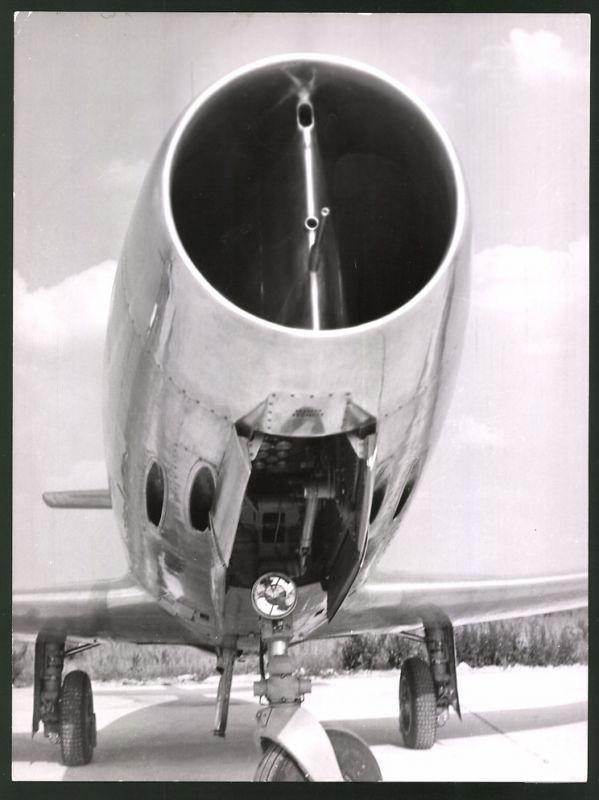 Sammeln & Seltenes Fotografie Flugzeug Ouragan Der Sowjet-streitkräfte