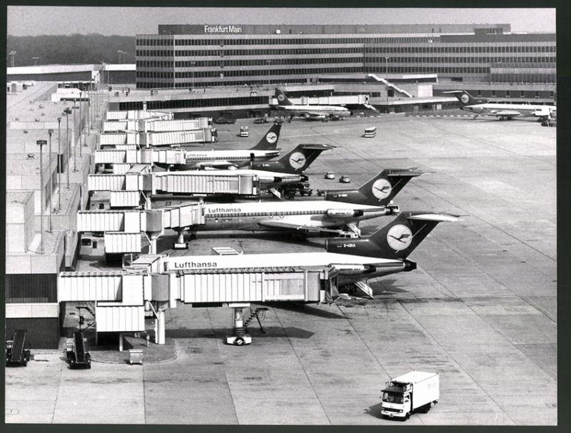 Personal Des Strategischen Luftkommandos Der U Luftfahrt & Zeppelin Fotografie Flugzeug Boeing C-97