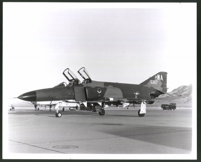 Transport Fotografie Flugzeug Convair Xf-92 Der Usaf Großformat 25 X 20cm