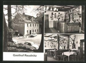 AK Sörnewitz, Gasthaus Reudnitz
