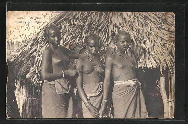 afrika frauen nackt